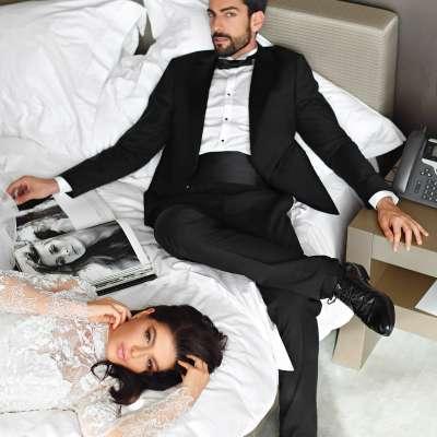 Weddings at Armani Dubai 2