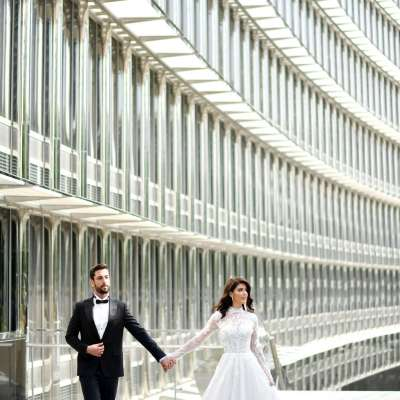 Weddings at Armani Dubai 3