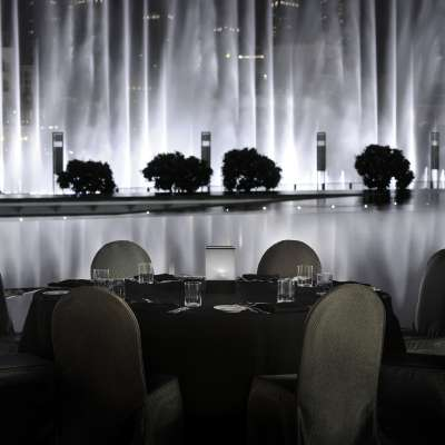 Weddings at Armani Dubai 4