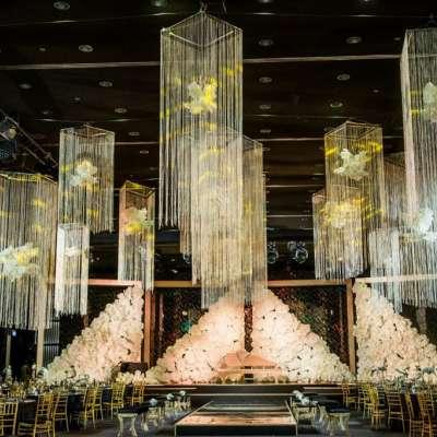 Weddings at Armani Dubai 5