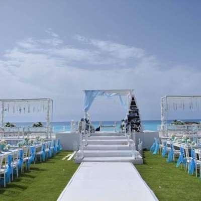 Weddings at Borg El Arab Alexandria 11