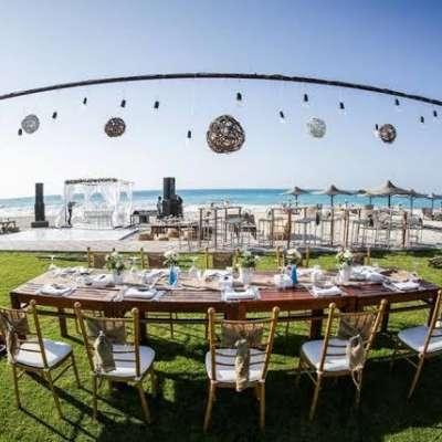 Weddings at Borg El Arab Alexandria 12