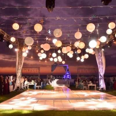Weddings at Borg El Arab Alexandria 3