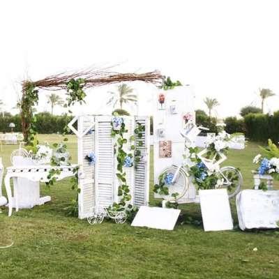 Weddings at Borg El Arab Alexandria 4
