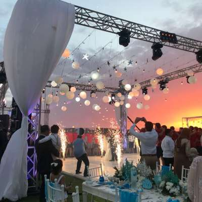 Weddings at Borg El Arab Alexandria 5