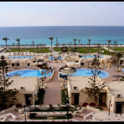 Weddings at Borg El Arab Alexandria 7