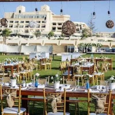 Weddings at Borg El Arab Alexandria 8