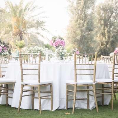 Courtyard - Melia Desert Palm Dubai 2