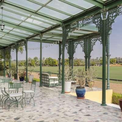 Green Veranda - Melia Desert Palm Dubai 1