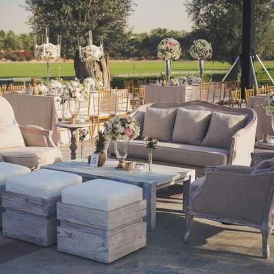 Olive Garden - Melia Desert Palm Dubai 6