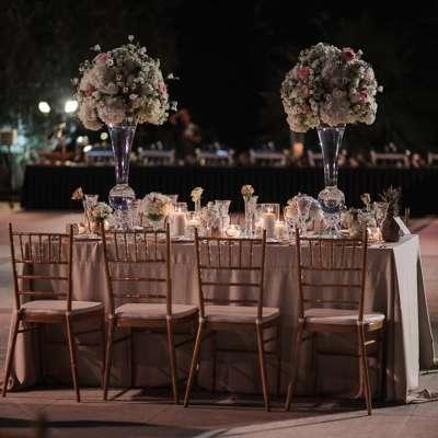 Olive Garden - Melia Desert Palm Dubai 5