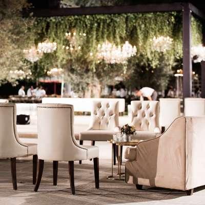 Olive Garden - Melia Desert Palm Dubai 4