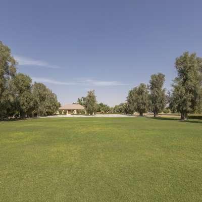 Olive Garden - Melia Desert Palm Dubai 2