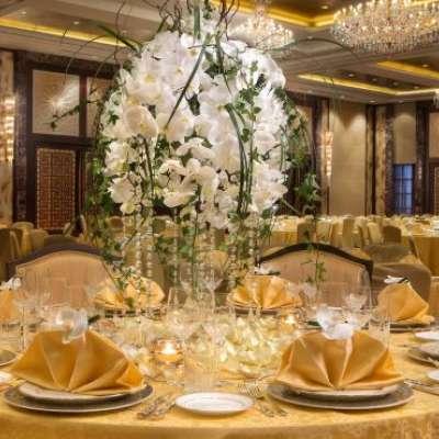 Conrad Dubai Grand Ballroom