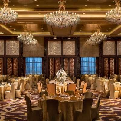 Conrad Dubai Ballroom