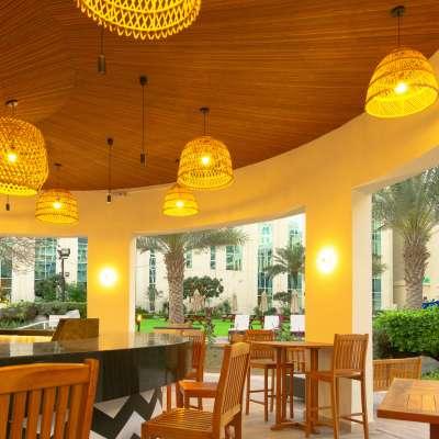 الحزمة المميزة في فندق ميلينيوم المطار دبي