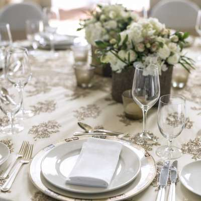 Signature Wedding Package from Shangri-La Hotel