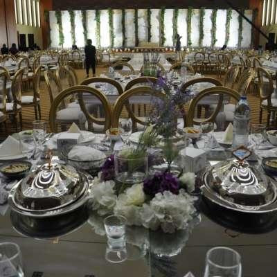 عروض حفلات الزفاف في فندق نوفوتيل الفجيره
