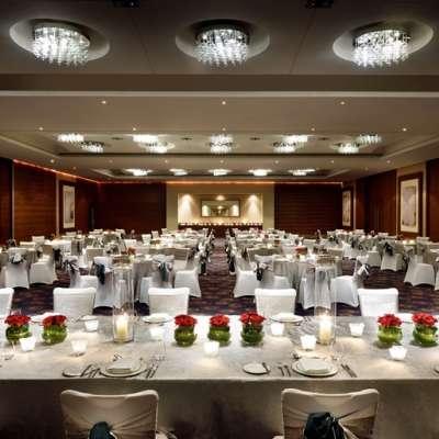 Movenpick Jumeirah Beach - Ballroom