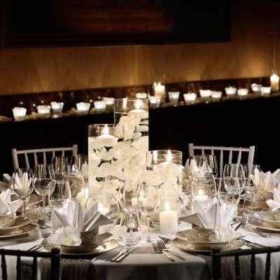 فندق موفنبيك  شاطئ الجميرا - حزمة الزفاف 1