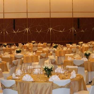 Weddings at Grand Plaza Movenpick Media City 11