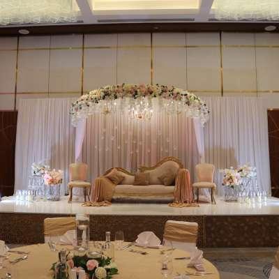Weddings at Grand Plaza Movenpick Media City 15