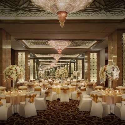 Diamond Package from The Meydan Hotel