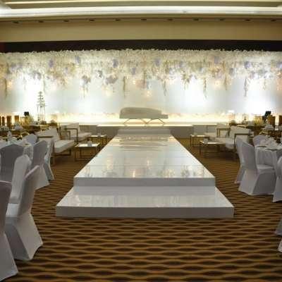 Dibba Ballroom at Novotel Fujairah