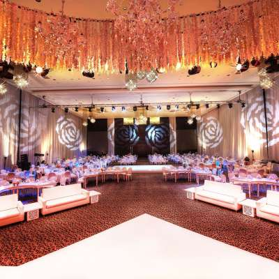 Le Meridien Dubai Wedding Package