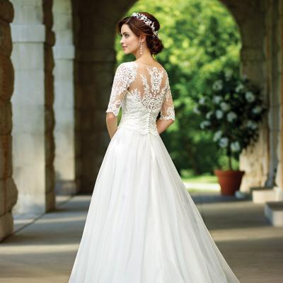 ملابس عروسة
