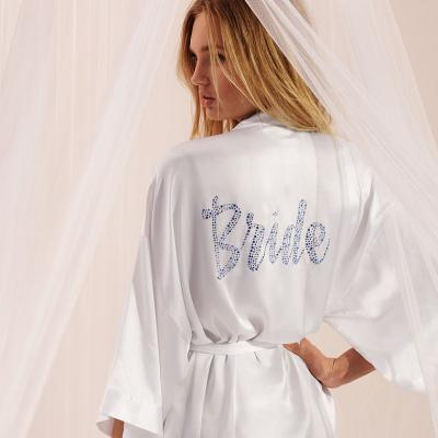 Bridal Nightgown
