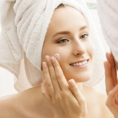 Bride Skin Care Tips