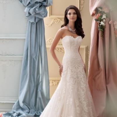 Wedding Gowns 2018