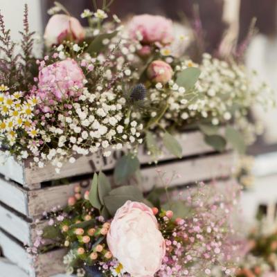 نصائح وإرشادات لتنظيم حفلات الزفاف
