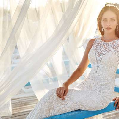 2019 bridal collections