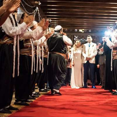 زفات عروس