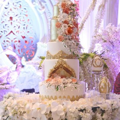 Arabia Weddings Launches New Luxury Weddings Section