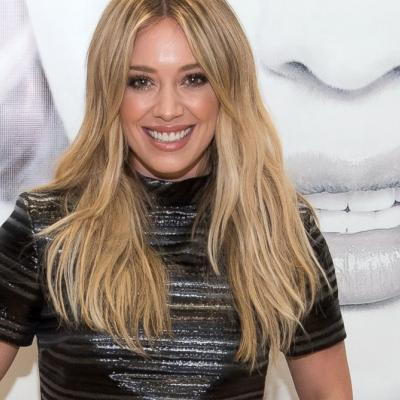 Hilary Duff Is Not Planning On Getting Married Again