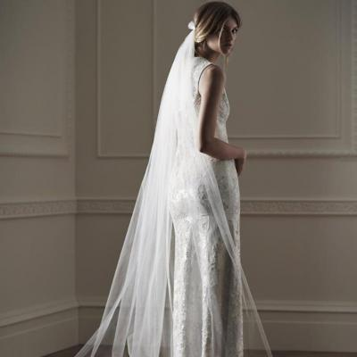 Beautiful Affordable Wedding Dresses Coming to Net-a-Porter