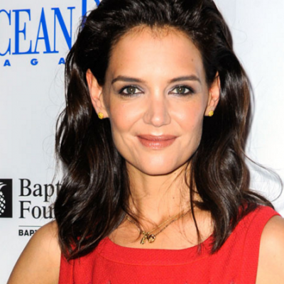 Katie Holmes is Not Engaged to Jamie Foxx