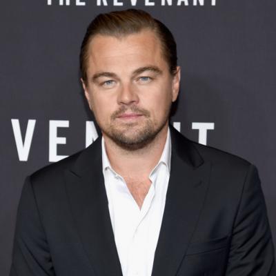 Leonardo DiCaprio Speaks About Marriage