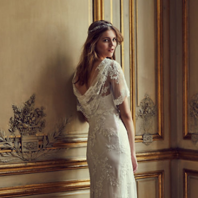 BHLDN and Marchesa Launch Affordable Line of Wedding Dresses