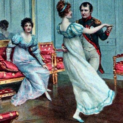 عرض عقد زواج نابوليون بونابارت في مزاد علني