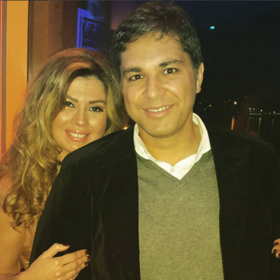 Rania Farid Shawki Under Attack For Her Previous Marriages