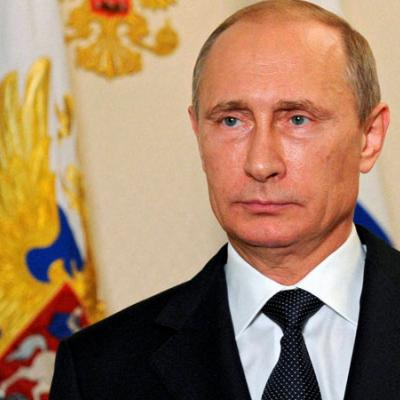 هل سيتزوج الرئيس فلاديمير بوتين مرة أخرى؟