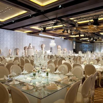 تعرّف على فندق إنتركونتيننتال دبي فستيفال سيتي