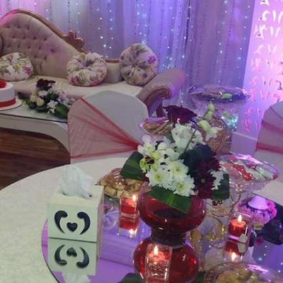 حفل زفاف لموقوف في سجن المباحث العامة في السعودية