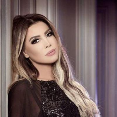 What's The Story Behind Nawal Al Zoghbi's Engagement?