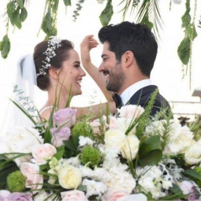 Top Turkish Weddings in Turkey Revealed