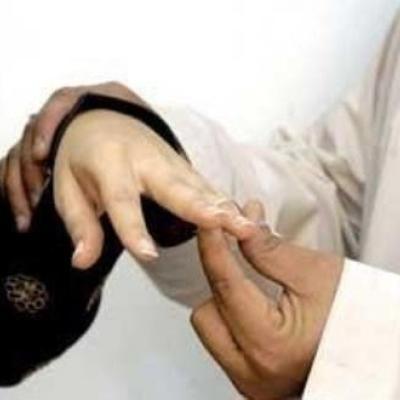 السعودية: 10 آلاف حالة زواج خلال شهر مقابل 5 آلاف حالة طلاق